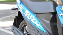Suzuki Address MotoGP: la prova - Immagine: 5
