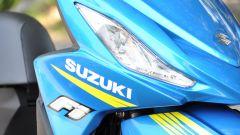 Suzuki Address MotoGP: la prova - Immagine: 9