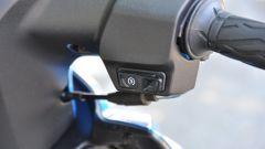 Suzuki Address MotoGP: la prova - Immagine: 10