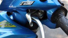 Suzuki Address MotoGP: la prova - Immagine: 14