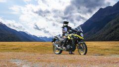 Suzuki al MBE 2020: copertina