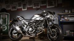 Suzuki al Motor Bike Expo 2018, la star dello stand sarà la SV650X