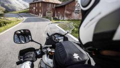 Suzuki al Motoraduno dello Stelvio - Immagine: 3