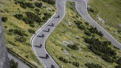Suzuki al Motoraduno dello Stelvio - Immagine: 1
