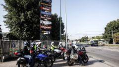 Suzuki al Motoraduno dello Stelvio - Immagine: 7