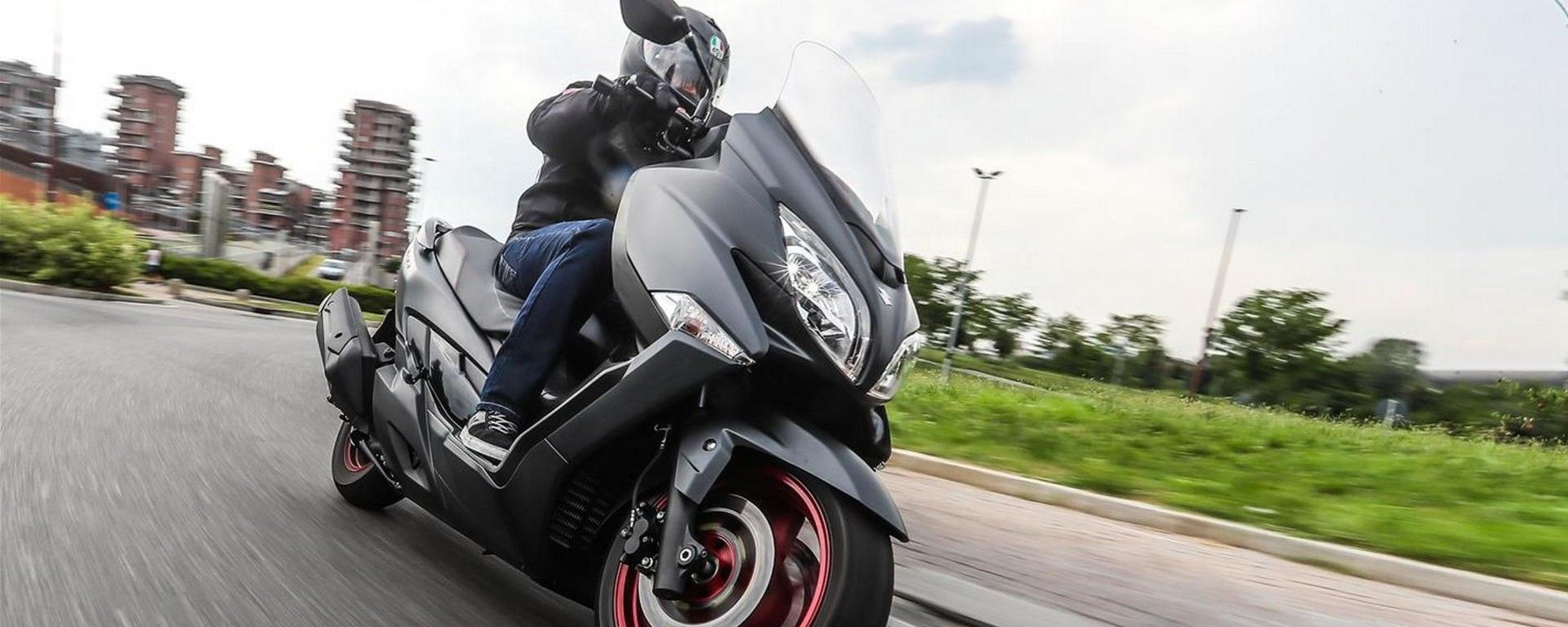 Suzuki: al via la promozione per il primo trimestre 2019
