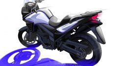 Suzuki V-Strom 650 2012: gallery in HD e dati ufficiali - Immagine: 45