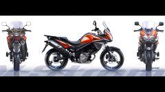 Suzuki V-Strom 650 2012: gallery in HD e dati ufficiali - Immagine: 44