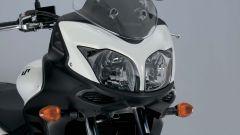 Suzuki V-Strom 650 2012: gallery in HD e dati ufficiali - Immagine: 43