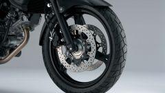 Suzuki V-Strom 650 2012: gallery in HD e dati ufficiali - Immagine: 42