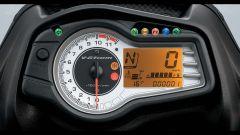 Suzuki V-Strom 650 2012: gallery in HD e dati ufficiali - Immagine: 31