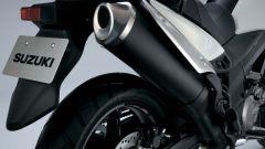 Suzuki V-Strom 650 2012: gallery in HD e dati ufficiali - Immagine: 37