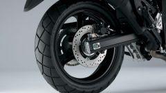 Suzuki V-Strom 650 2012: gallery in HD e dati ufficiali - Immagine: 40