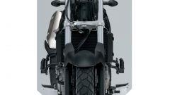 Suzuki V-Strom 650 2012: gallery in HD e dati ufficiali - Immagine: 28