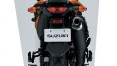 Suzuki V-Strom 650 2012: gallery in HD e dati ufficiali - Immagine: 27