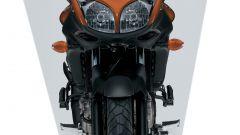 Suzuki V-Strom 650 2012: gallery in HD e dati ufficiali - Immagine: 26