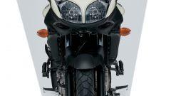 Suzuki V-Strom 650 2012: gallery in HD e dati ufficiali - Immagine: 25
