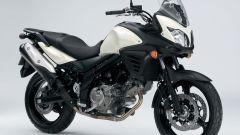 Suzuki V-Strom 650 2012: gallery in HD e dati ufficiali - Immagine: 18