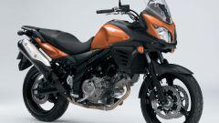 Suzuki V-Strom 650 2012: gallery in HD e dati ufficiali - Immagine: 19