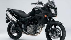 Suzuki V-Strom 650 2012: gallery in HD e dati ufficiali - Immagine: 20