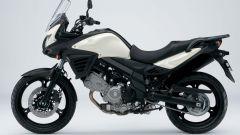 Suzuki V-Strom 650 2012: gallery in HD e dati ufficiali - Immagine: 21