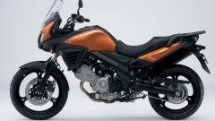 Suzuki V-Strom 650 2012: gallery in HD e dati ufficiali - Immagine: 22