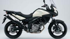 Suzuki V-Strom 650 2012: gallery in HD e dati ufficiali - Immagine: 23