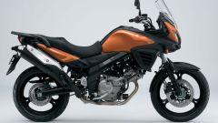 Suzuki V-Strom 650 2012: gallery in HD e dati ufficiali - Immagine: 24