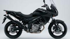 Suzuki V-Strom 650 2012: gallery in HD e dati ufficiali - Immagine: 17