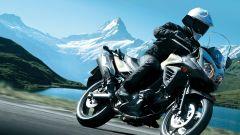 Suzuki V-Strom 650 2012: gallery in HD e dati ufficiali - Immagine: 7