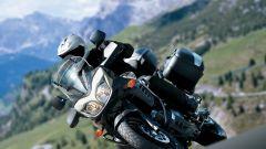 Suzuki V-Strom 650 2012: gallery in HD e dati ufficiali - Immagine: 6
