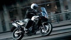 Suzuki V-Strom 650 2012: gallery in HD e dati ufficiali - Immagine: 8