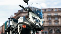Suzuki V-Strom 650 2012: gallery in HD e dati ufficiali - Immagine: 10