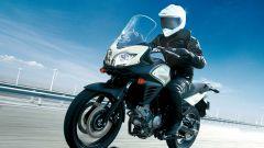 Suzuki V-Strom 650 2012: gallery in HD e dati ufficiali - Immagine: 11