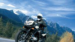 Suzuki V-Strom 650 2012: gallery in HD e dati ufficiali - Immagine: 12