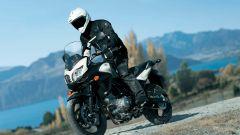 Suzuki V-Strom 650 2012: gallery in HD e dati ufficiali - Immagine: 14