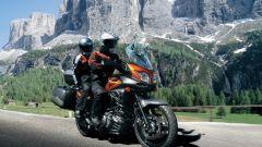 Suzuki V-Strom 650 2012: gallery in HD e dati ufficiali - Immagine: 15