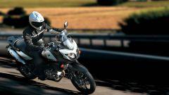 Suzuki V-Strom 650 2012: gallery in HD e dati ufficiali - Immagine: 3