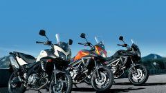Suzuki V-Strom 650 2012: gallery in HD e dati ufficiali - Immagine: 16
