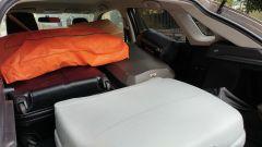 Suzuki Baleno 1.2 Dualjet SHVS a (quasi) pieno carico