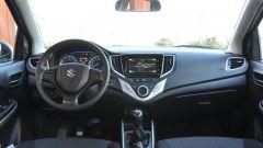 La Suzuki Baleno diventa... Toyota Baleno! In India - Immagine: 6