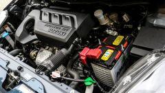 Suzuki Baleno S: il nuovo motore 1.0 a tre cilindri benzina turbo con iniezione diretta