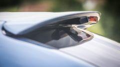 Suzuki Baleno S: lo spoiler sul tetto
