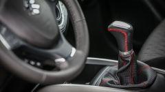 Suzuki Baleno S: ottima la manovrabilità del cambio