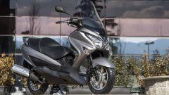 Suzuki Burgman 125/200 ABS - Immagine: 4