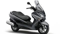 Suzuki Burgman 125/200 ABS - Immagine: 27