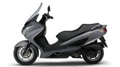 Suzuki Burgman 125/200 ABS - Immagine: 23