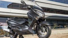Suzuki Burgman 125/200 ABS - Immagine: 21