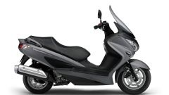 Suzuki Burgman 125/200 ABS - Immagine: 19
