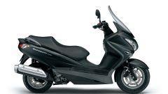 Suzuki Burgman 125/200 ABS - Immagine: 18